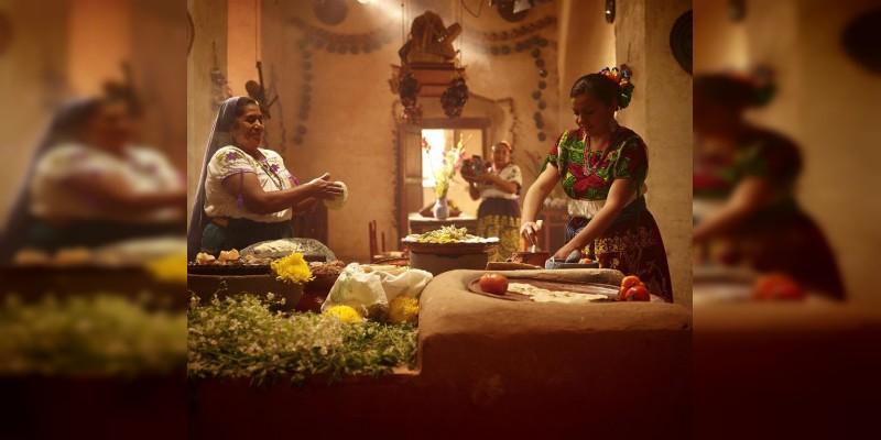 La Cocina Tradicional Michoacana Patrimonio De La Humanidad