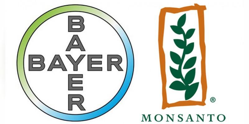 Comisión Europea autoriza a Bayer la compra de Monsanto