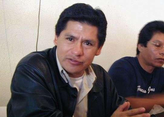 Asesinan a ex líder de la Sección XXII del CNTE en Oaxaca