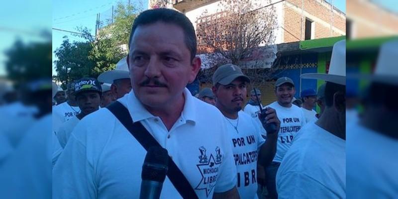 Marinos buscan esta noche a �?�El Abuelo�?? en Tepalcatepec, Michoacán