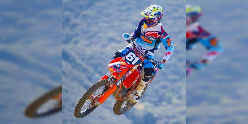 Morelia será sede del evento Nacional Motocross MX