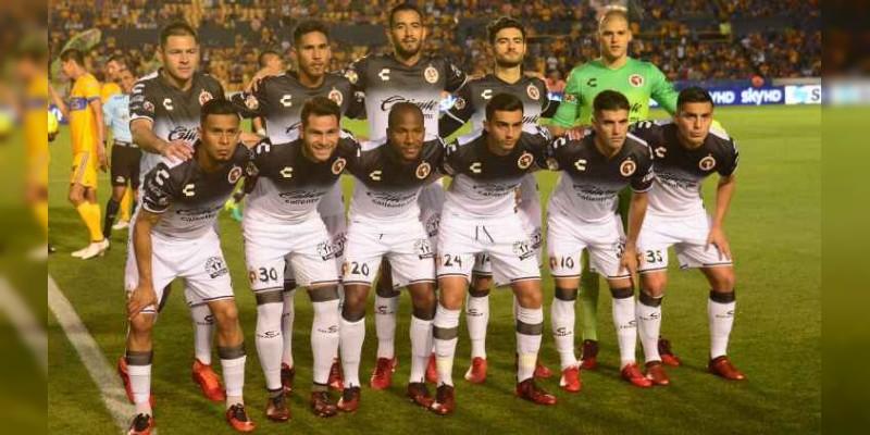 Xolos de Tijuana le adeuda tres quincenas a sus futbolistas