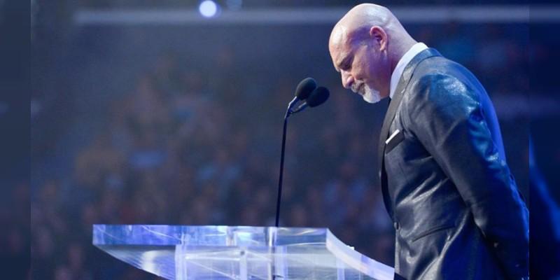 Se llevó a cabo la Ceremonia de Inducción al Salón de la Fama de WWE