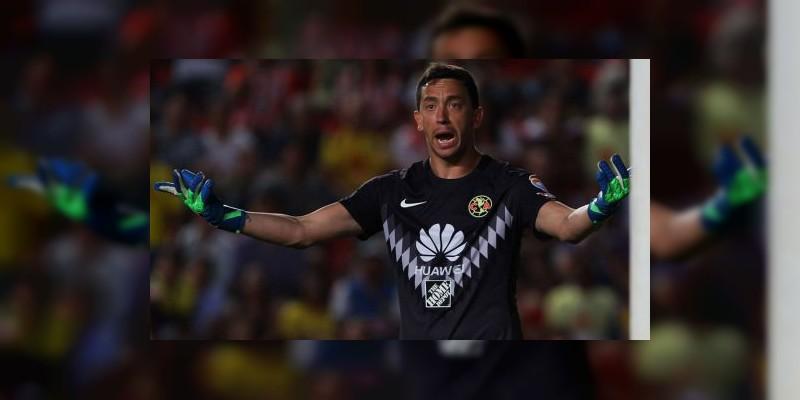 Marchesín llegaría a Boca Juniors