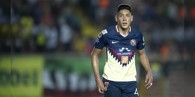 Edson Álvarez estaría cerca de llegar al Ajax