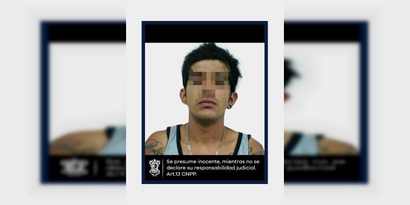 Detienen a presunto asesino de una quincuagenaria de Zitácuaro, Michoacán