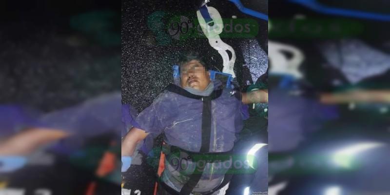 Procuraduría de Guanajuato confirma 4 muertos y 8 detenidos en Celaya; eran banda de roba cajeros
