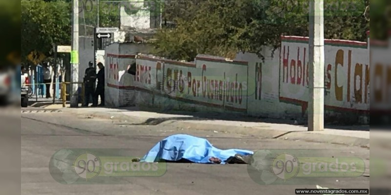 Lo hallan muerto con torniquete al cuello en Acapulco, Guerrero