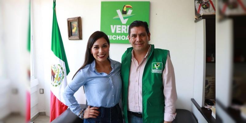 Maribel Barajas tenía dos días de registrarse como candidata a diputada cuando fue asesinada