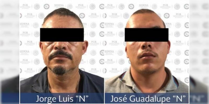 Capturan en Jalisco a compadre de El Mencho