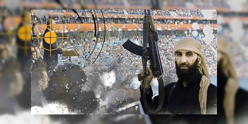 ISIS amenazó con atacar a Putin durante el Mundial de Rusia