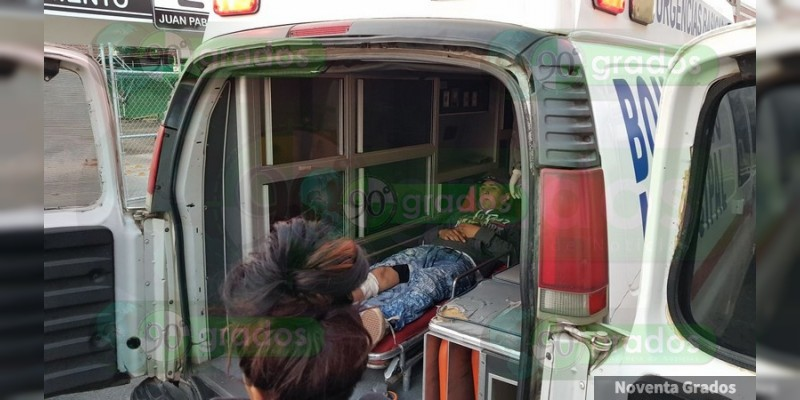 Balean a campesinos en Jacona, Michoacán; hay dos muertos y dos heridos