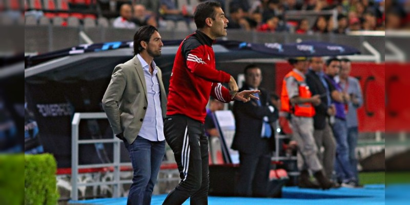 Rafael Márquez se retirará del fútbol el próximo 20 de abril