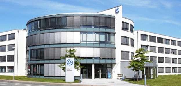 Llamará VW a 11 millones vehículos para revisión