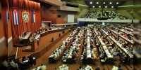 Inicia sesión constitutiva del Parlamento cubano; se elegirá al sucesor de Raúl Castro