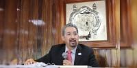 Son diez las universidades que requieren rescate financiero: Medardo Serna