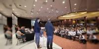 Morelia recibe con los brazos abiertos al 3er Congreso Virtual Internacional Multidisciplinario: Alfonso Martínez