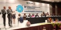 Inaugura SEE el 3er Congreso Internacional Multidisciplinario de la UNIVIM