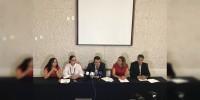 Comité de Participación Ciudadana de Michoacán presenta su plan de trabajo 2018