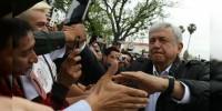 López Obrador dijo que está abierto al diálogo para la construcción del Nuevo Aeropuerto de la CDMX