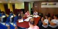 Antorcha Magisterial reanuda negociaciones con autoridades de la SEP