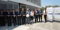 Los programas de calidad permiten gestión de recursos para infraestructura: Medardo Serna