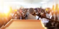 Recibe INE preguntas de organizaciones civiles para el Primer Debate Presidencial