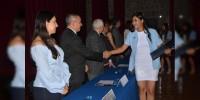 Egresan 130 nuevos Nutriólogos de la Universidad Michoacana