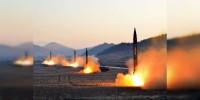 Corea del Norte anuncia suspensión de pruebas atómicas