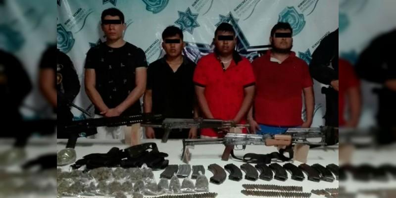 Detain 4 Suspects in Ambush Leaving 6 Policemen Brutally Murdered in Guerrero