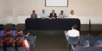 Arranca curso-taller de Planeación estratégica para el Fortalecimiento del Bachillerato Nicolaita