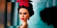 La Barbie de Frida Kahlo no llegará a México