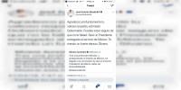 Silvano Aureoles respalda en su candidatura a José Antonio Meade