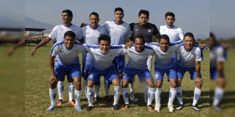 Tierra Caliente, H20 e independiente buscan cetro de la Liga Municipal de Fútbol de Morelia