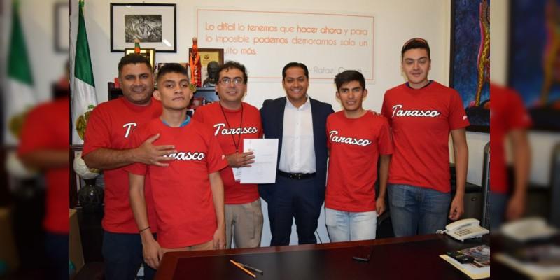Sexto Parlamento juvenil, un vehículo de cambio: Daniel Moncada