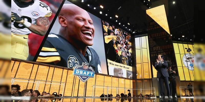 Se llevó a cabo el Draft 2018 de la NFL