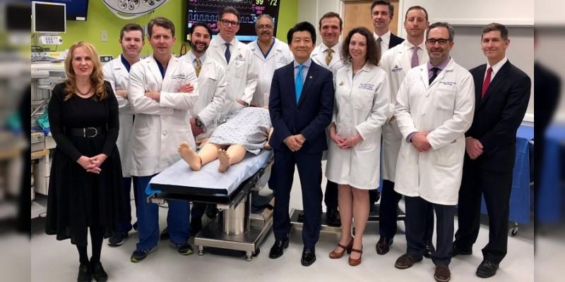 Realizan con éxito el primer trasplante de pene en el mundo