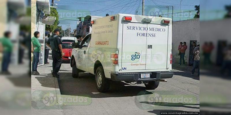Muere golpeado por locatarios tras robar en Mercado de Celaya, Guanajuato