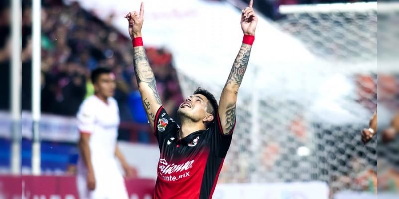 Xolos venció a Toluca y aseguró Liguilla