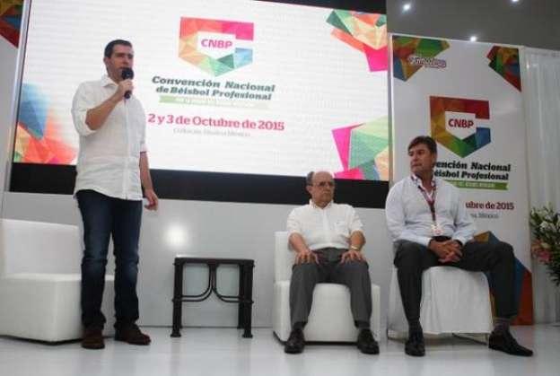 Anuncia Conade revocación del registro de la Federación Mexicana de Beisbol