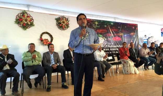 Ordena Silvano Aureoles plan para la reactivación económica de los municipios