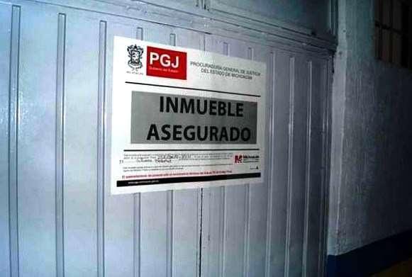Catean domicilios y rescatan a 15 víctimas de explotación sexual en La Piedad, Michoacán