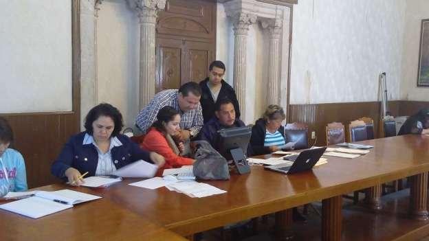 Inicia integración del registro de víctimas en Michoacán