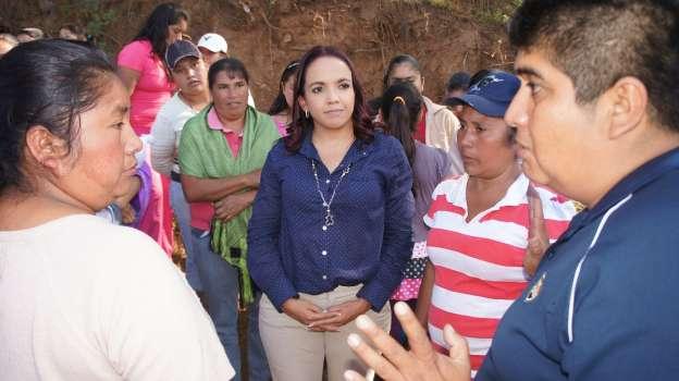 Preocupante que más de 330 mil personas vivan en pobreza en Morelia: Andrea Villanueva