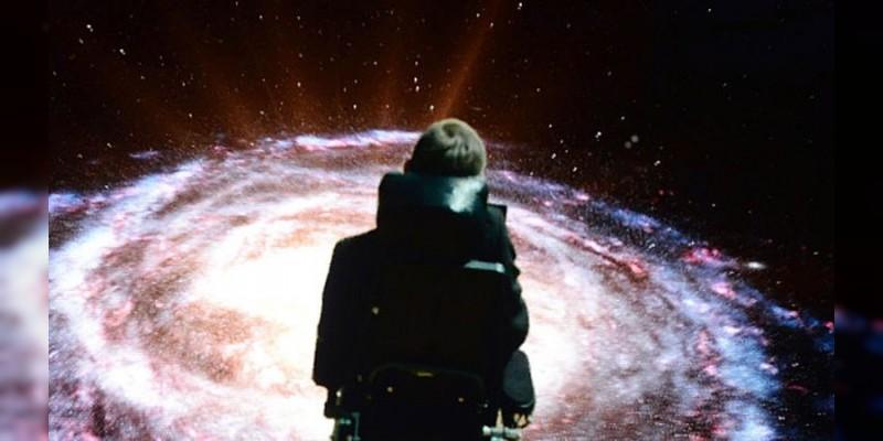 Nuevos estudios de Stephen Hawking demuestran la existencia de Universos Paralelos