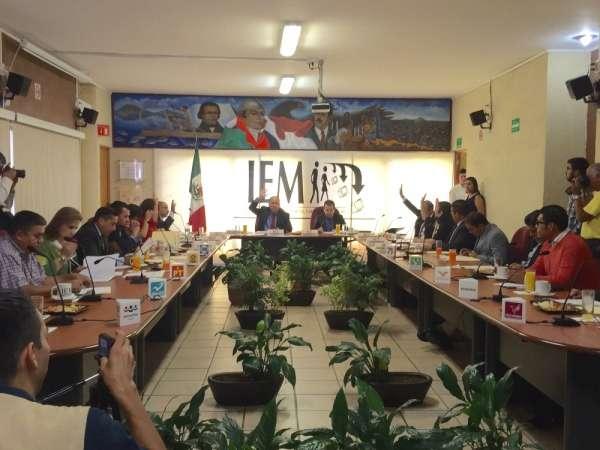 Exhortan al cumplimiento de la ley durante el Proceso Electoral Extraordinario en Michoacán