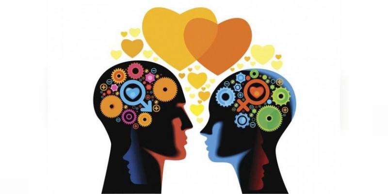El amor se origina en el cerebro, no en el corazón