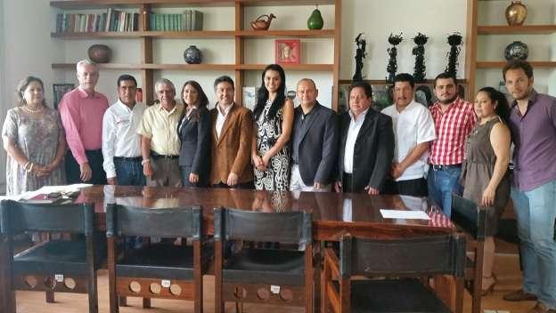 Fortalecerán programa Pueblos Mágicos en Michoacán