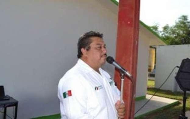 Asesinan a exalcalde de Villagrán, Tamaulipas