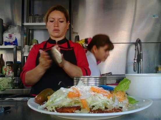 El 17 y 18 de octubre, el Festival de la Corunda y la Enchilada en Morelia